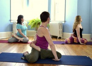 Welcome to Whole Body Yoga Studio in North Wales, PA