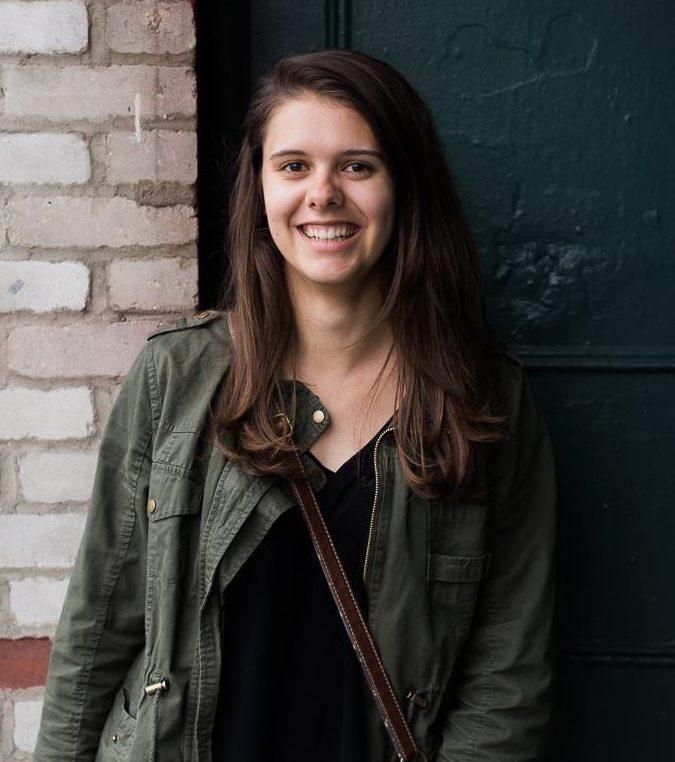 Kayla Sheely
