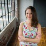 Yoga Instructor Sarah York